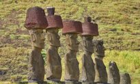 Ancient Easter Island Civilization Wasn't Eliminated by Warfare: Researchers