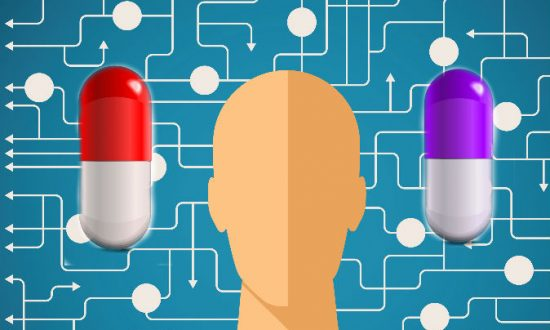 A New Way of Looking at Placebos: An Entanglement Theory