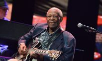 Watch 5 of BB King's Memorable Performances. The Thrill Is Not Gone