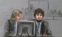 Friends of Boston Marathon Bomber Face Sentencing