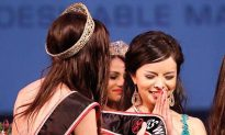 Newly Crowned Miss World Canada Says Father Threatened in China