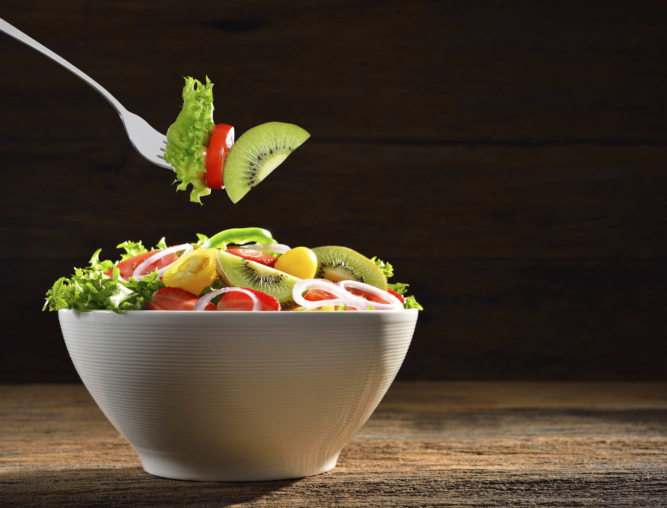 Small Changes in Food Choices Can Make a Big Difference (Video)