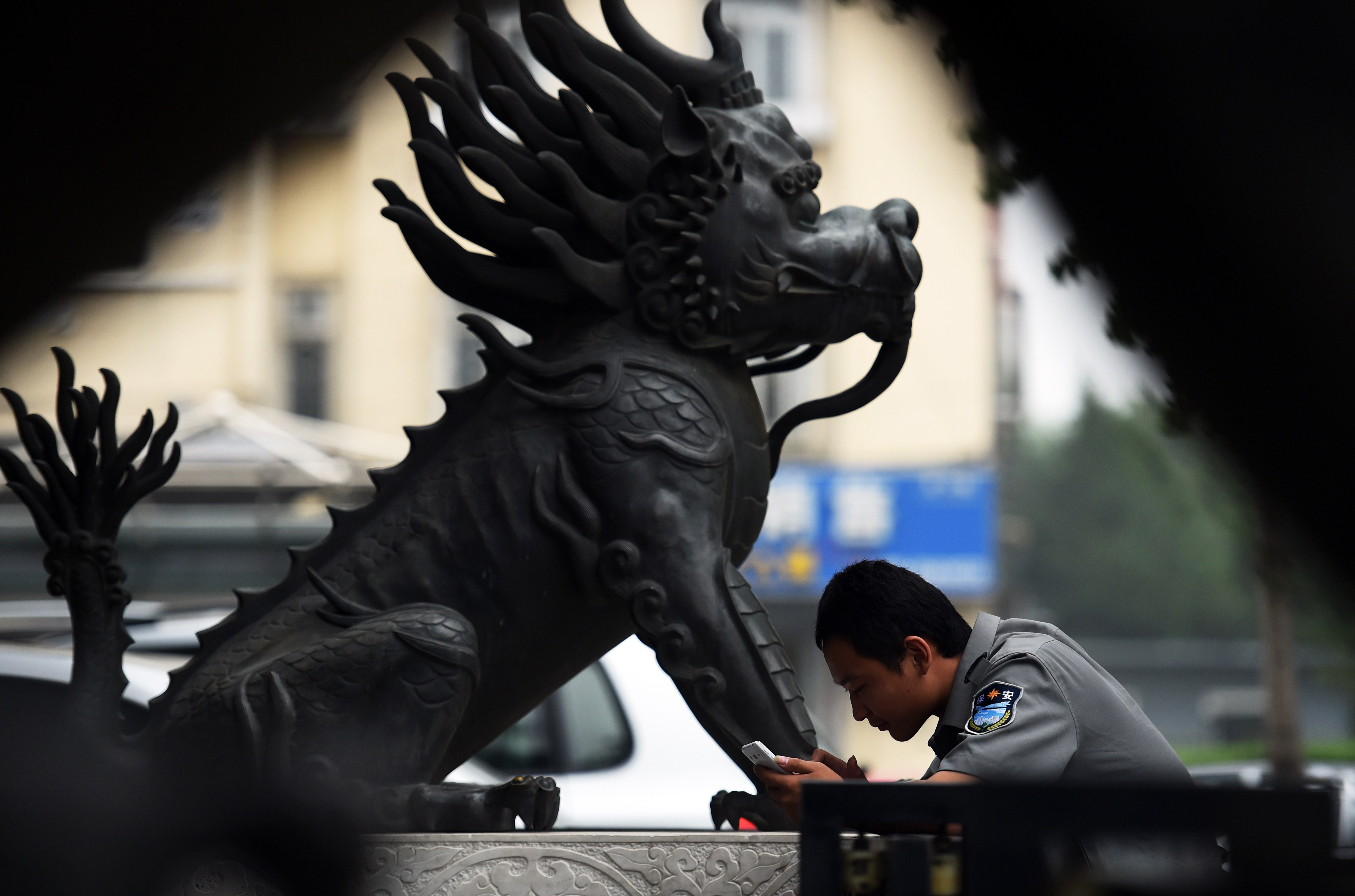 Finally, Details About China's Infrastructure Bank Emerge