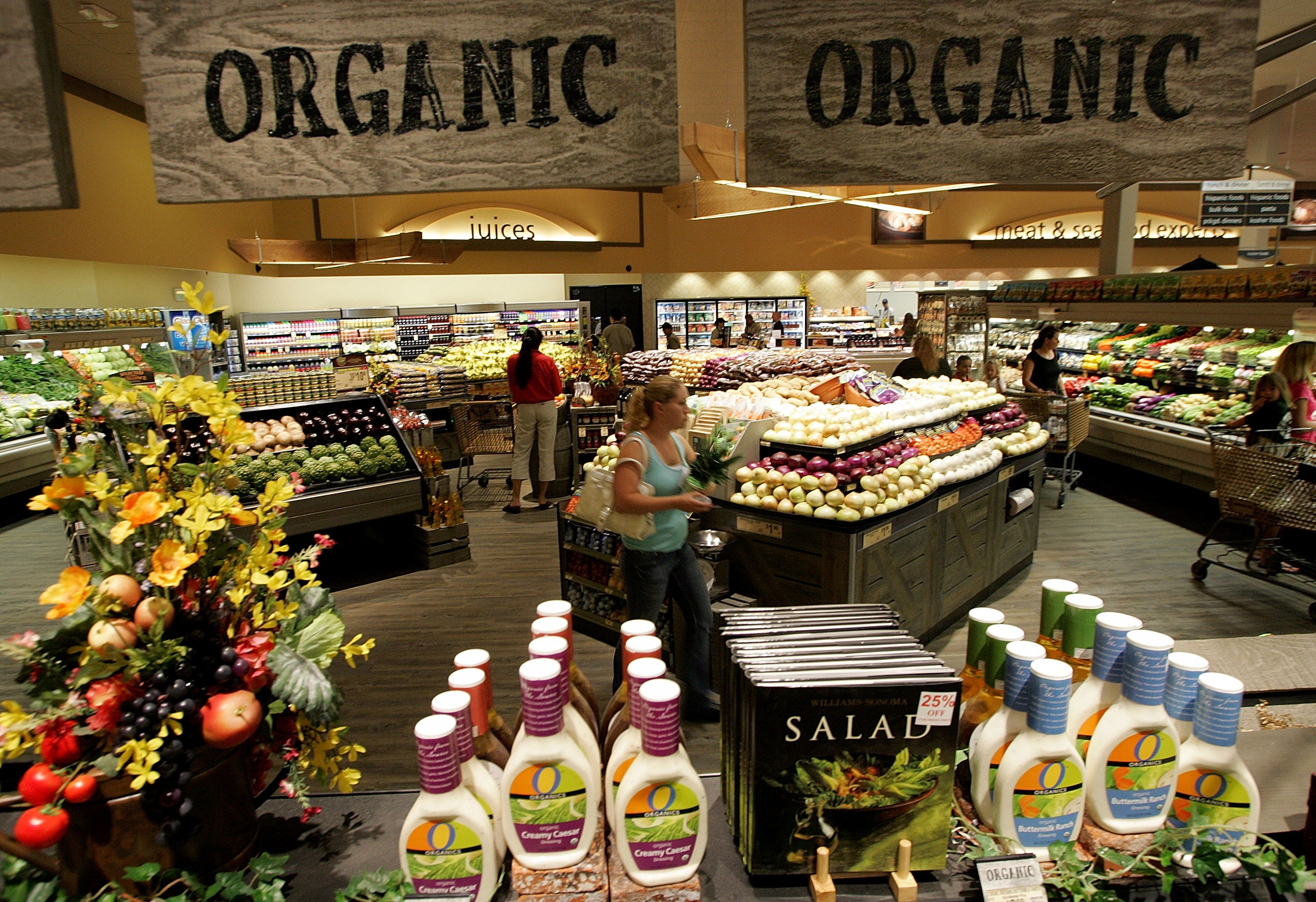 'Organic' From China Exposed