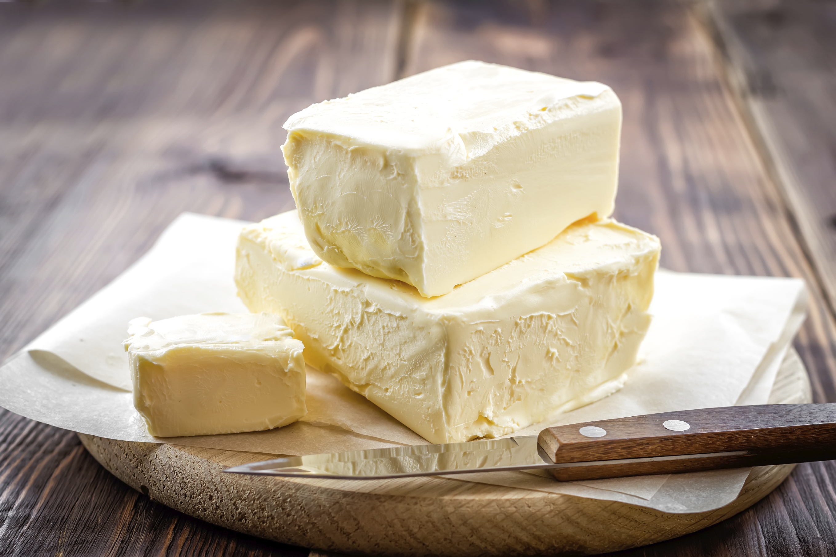 Science: Grass-Fed Butter Eaters Have Fewer Heart Attacks
