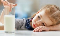 Your Milk May Contain Unauthorized Antibiotics