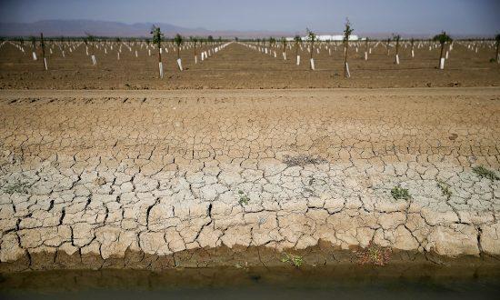 Global Water Crisis Worsening