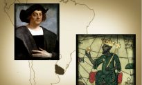 Inscriptions on Uruguay Coast Suggest West Africans Beat Columbus to Americas