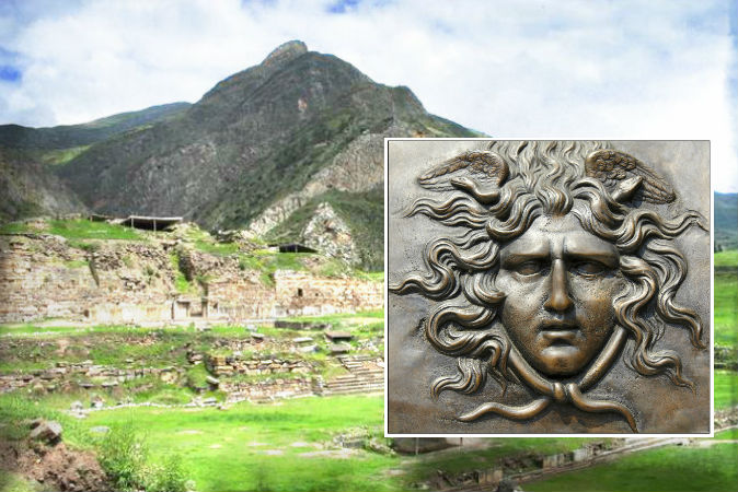 Could Ancient Greek Myths Hint at Contact With South America?