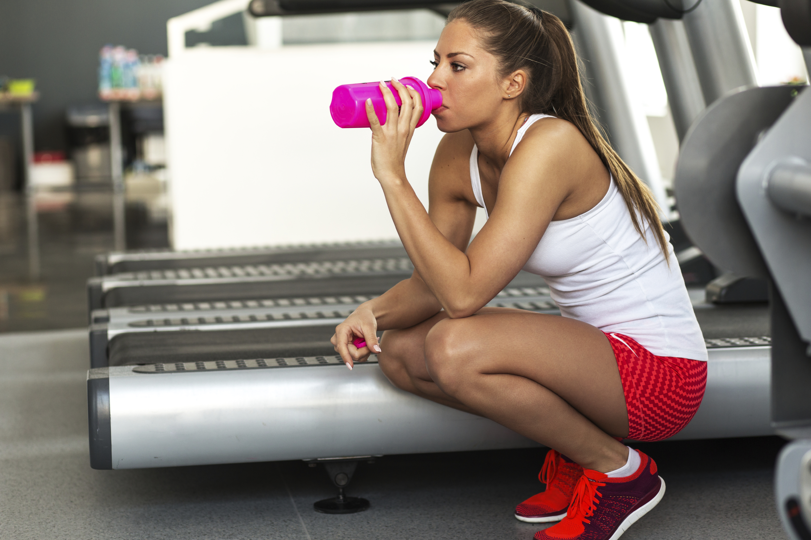 What Happens to Your Body by Skipping the Gym?