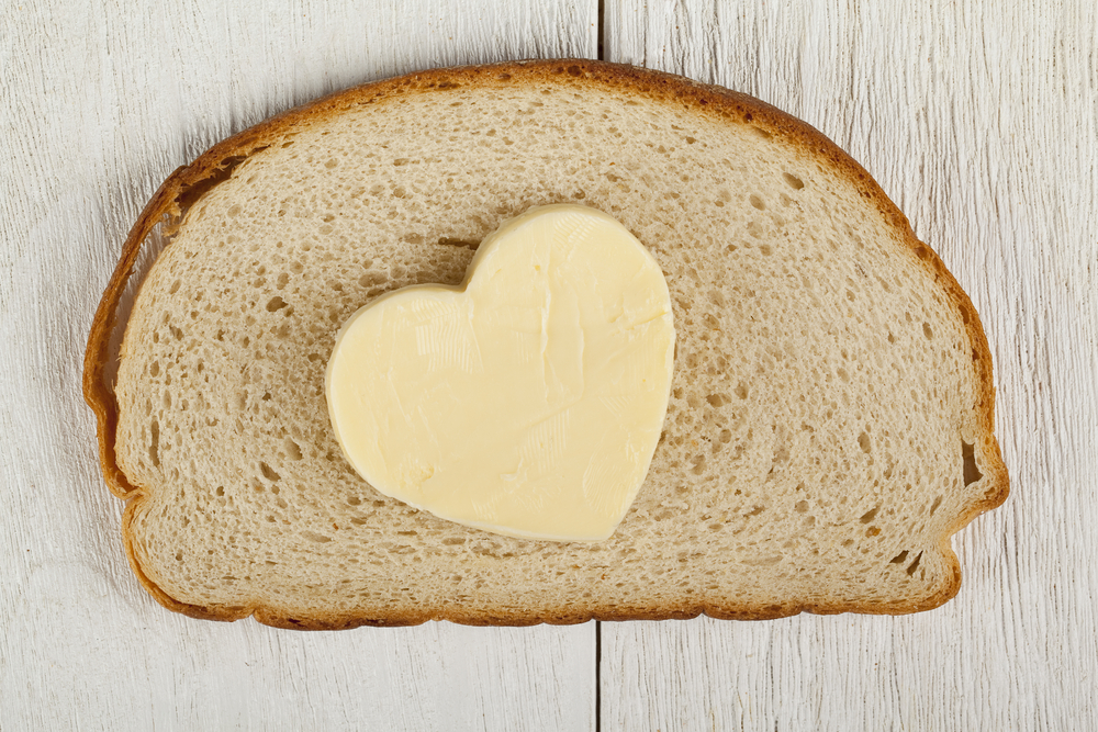 The Slippery Truth About Saturated Fat