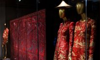 China's Counterfeit Trade Is Disrupting a Century of Luxury Retailing