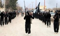 U.S. Central Command Accused of Manipulating Data on ISIS Threats