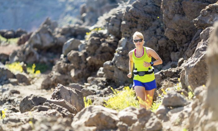 5 Top Tricks of Trail Running