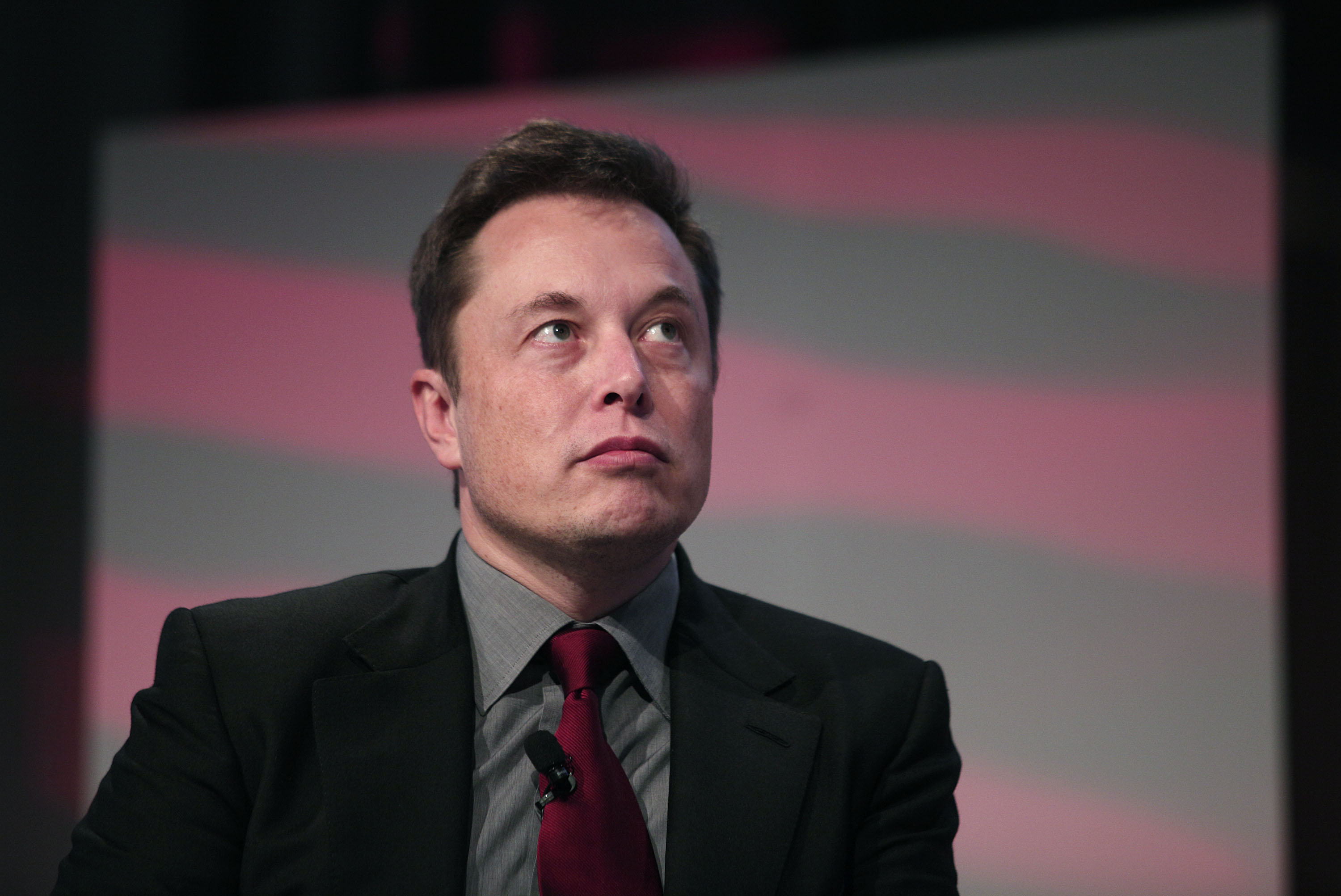 Elon Musk to Divorce for a Third Time