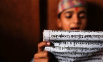 India's Sanskrit Revival Has the Flavor of Historical Caste Control