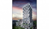 A New Height in Fashionable Living: Art Shoppe Condos