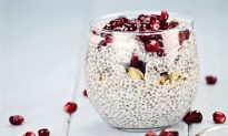 11 Proven Health Benefits of Chia Seeds (No. 3 Is Best)