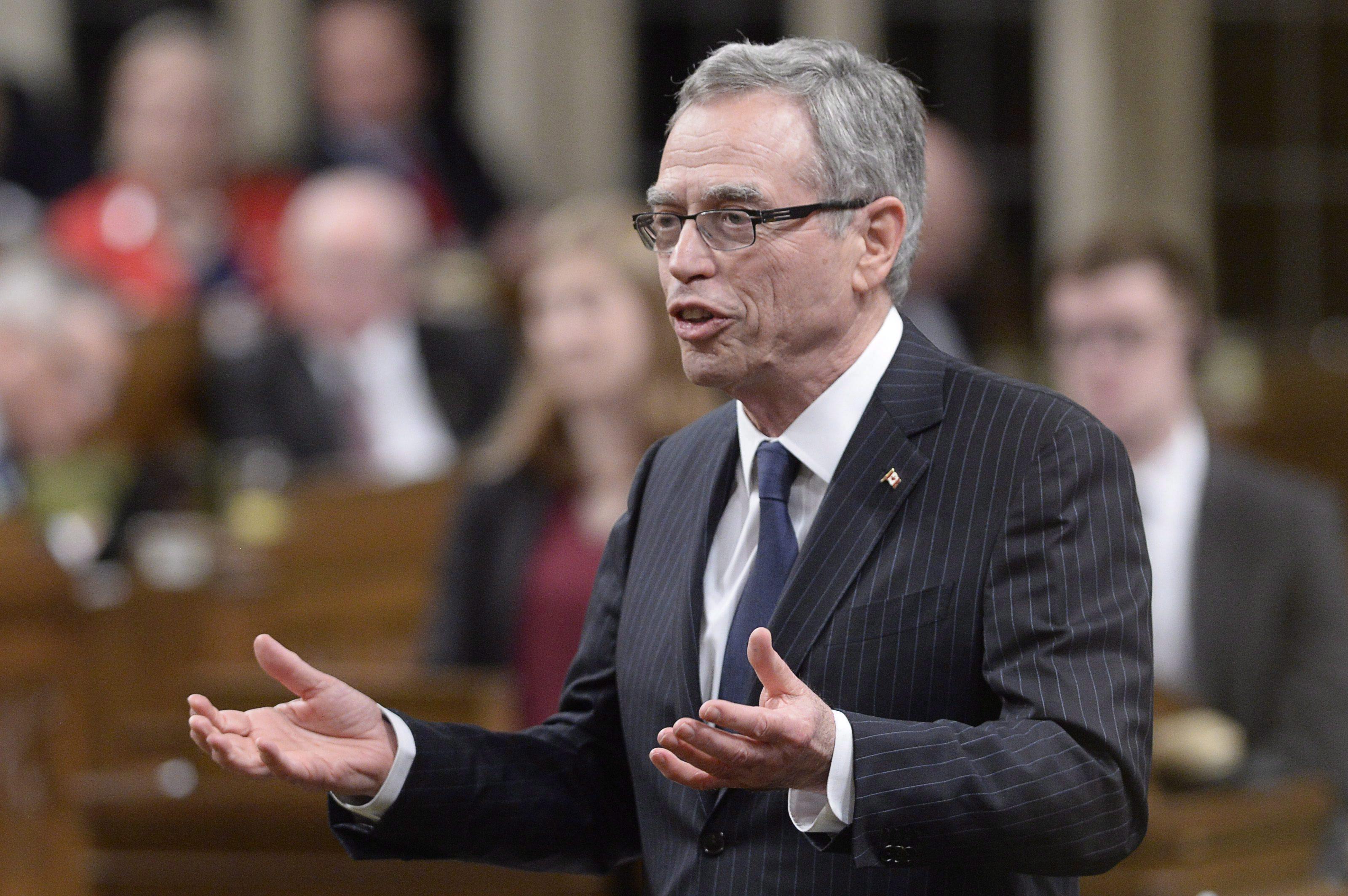 High-Tech Entrepreneurship Heats up in Canada