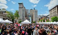 New York Festival Season Begins With a Passport to Taiwan