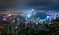 Can't Fool Anyone: Hong Kong Exports Show China Capital Outflows