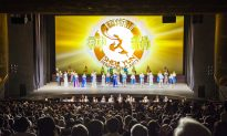 Shen Yun Performing Arts Ends 2015 Tour With Over 400 Performances