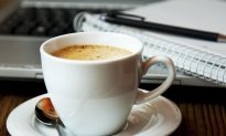 4 Reasons to Have Another Cup of Coffee