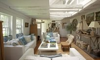 7 Tips to Summer Cottage Perfection