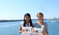 How Two Student Inventors Launched a Global Business From College