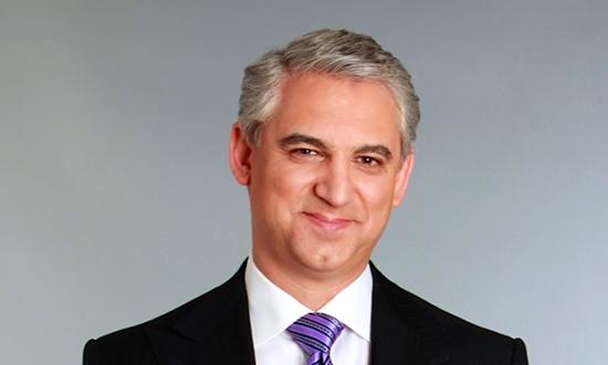 David B. Samadi: The Untold Story of a World Renowned Surgeon