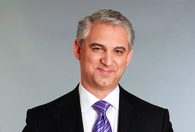 Dr. David B. Samadi.(Courtesy David B. Samadi)