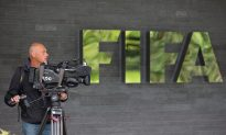 FIFA Meeting Begins With a Bang as Arrests Put Corruption Top of the Agenda