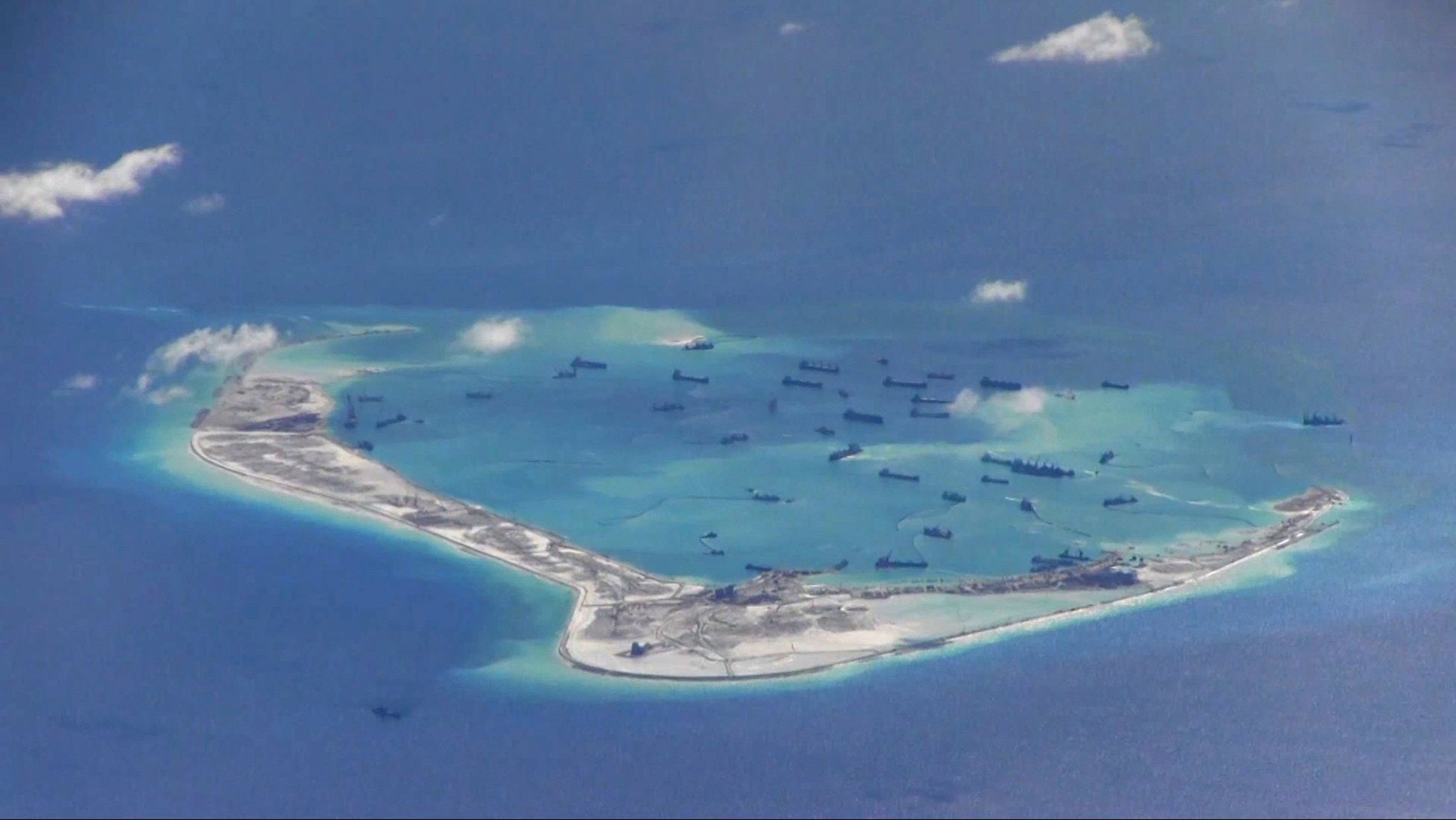 US Provides Allies With 'Moral High Ground' in Propaganda War With China
