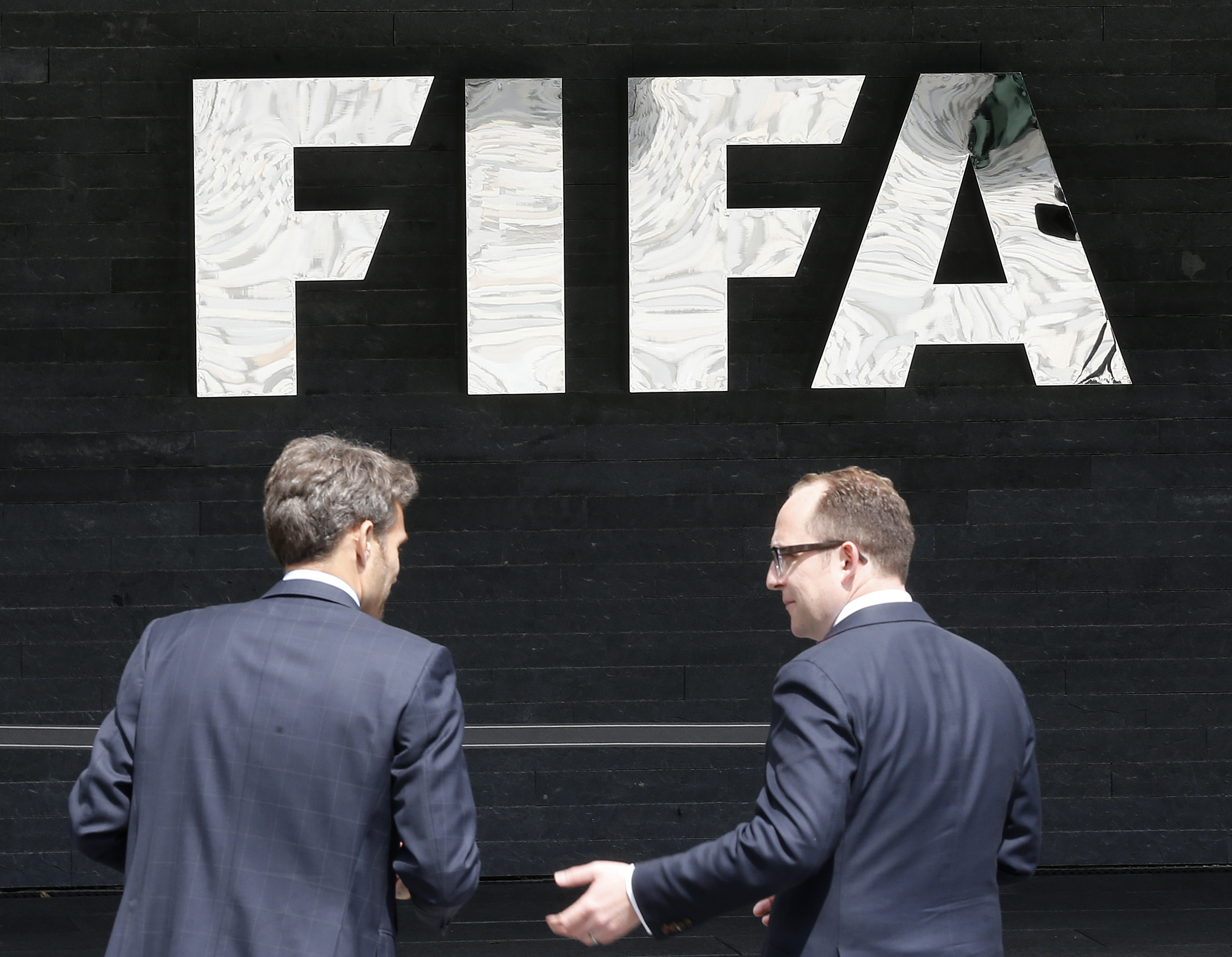 FIFA Ethics Investigator Recommends 9-Year Ban for Valcke