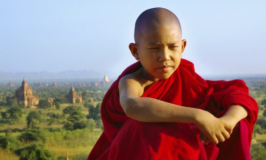 children who seem to remember past lives as monks details verified