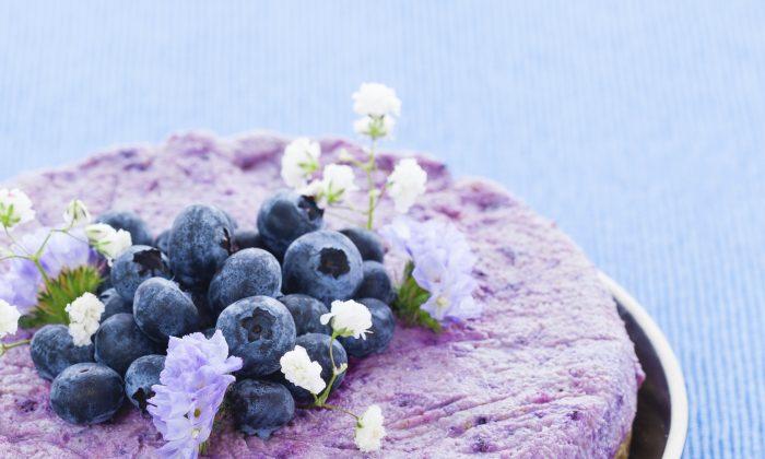 15 Raw Vegan Dessert Recipes