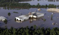 Receding Floodwaters Lead to Homecoming Heartbreak