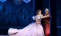 Theater Review: 'The Tempest'
