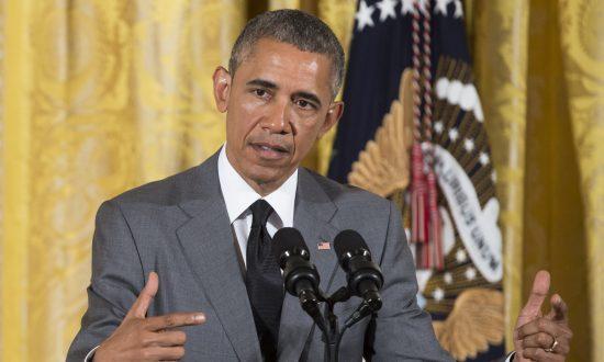 Obama's Trade Bill Faces Showdown Vote on Capitol Hill