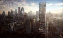 Grid Condos 'Designed With the Student in Mind'