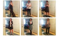 How One Woman's Search for Health and Simplicity Througha Smaller Wardrobe Became a Movement