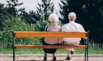 Older Married Couples Are Linked in Sickness