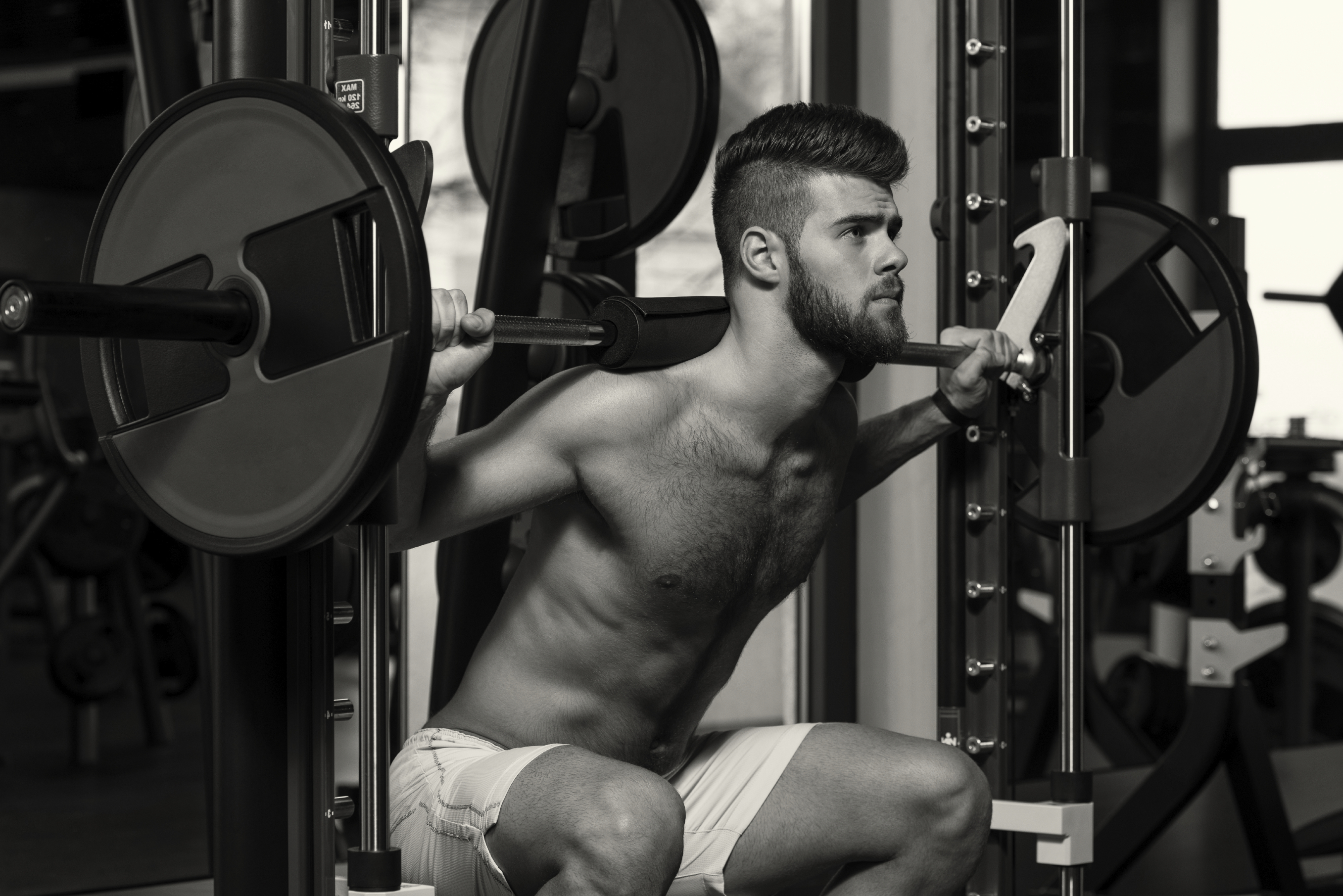 6 Squat Variations You Must Try