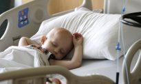 Cancer Treatments Got Gentler, Yet Kids' Survival Improved