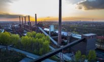 Essen and Bremen: From Coal to Decaf Coffee
