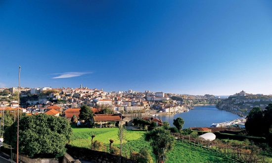 Portugal's Porto: How Sweet It Is