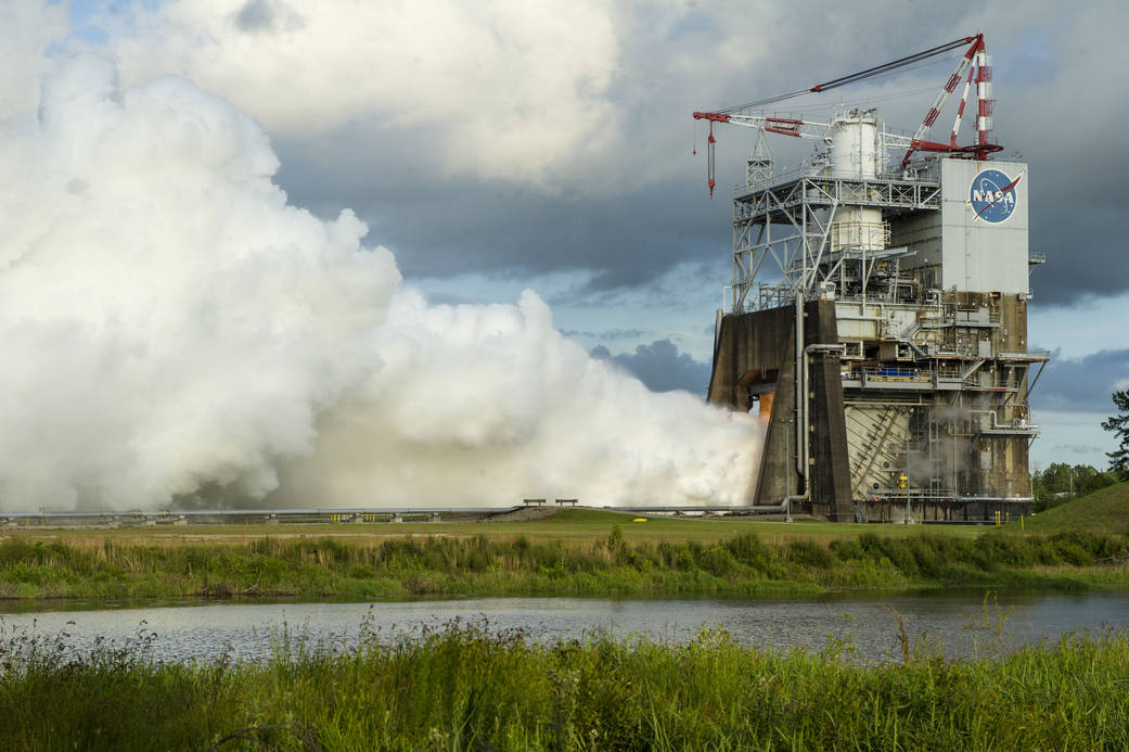 Can Companies Keep the Valuable Minerals They Dig Up in Outer Space?