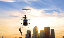 United Technologies Announces Exit From Helicopter Business