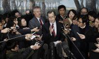 N. Korea Developing New Satellite, Defends Space Program