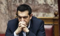 Greece's IMF Gamble Roils Markets as Tsipras Prepares Speech